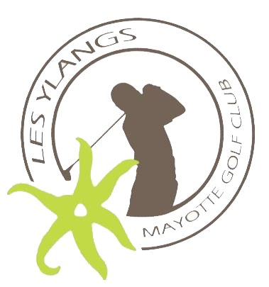 Logo Golf Club les Ylangs